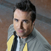 Paul McGillion à Chevron 1 !